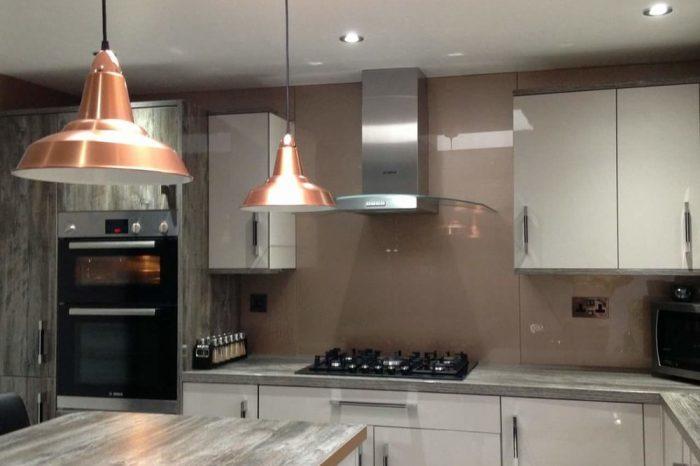 Glass Amp Acrylic Splashbacks For Kitchens And Bathrooms