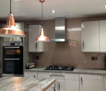 kitchen walls glass splashbacks design 1