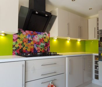 kitchen walls glass splashbacks design 10