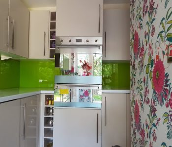 kitchen walls glass splashbacks design 11
