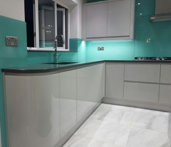 kitchen walls glass splashbacks design 14