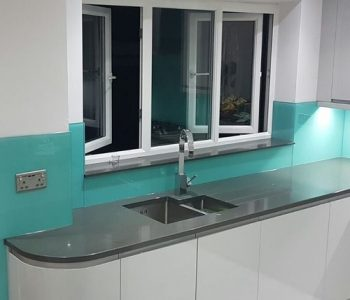 kitchen walls glass splashbacks design 15