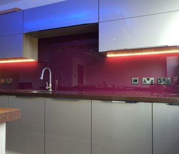 kitchen walls glass splashbacks design 18