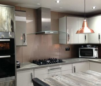 kitchen walls glass splashbacks design 2