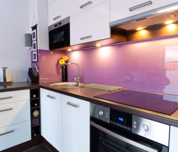 kitchen walls glass splashbacks design 24