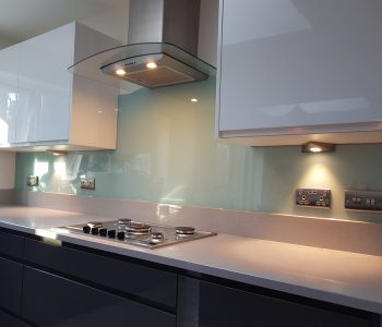 kitchen walls glass splashbacks design 28
