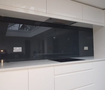 kitchen walls glass splashbacks design 29