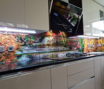 kitchen walls glass splashbacks design 3