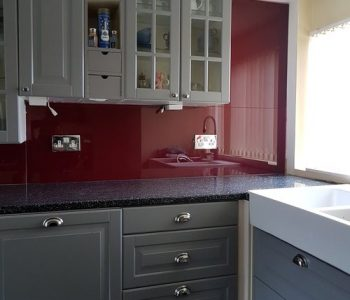 kitchen walls glass splashbacks design 34