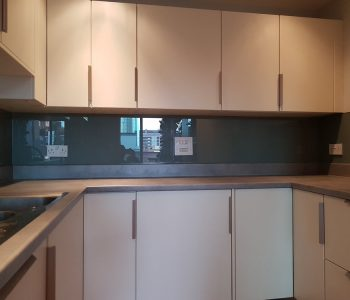 kitchen walls glass splashbacks design 37
