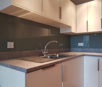 kitchen walls glass splashbacks design 38