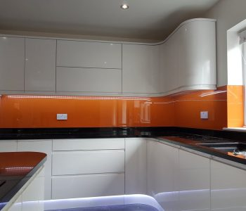 kitchen walls glass splashbacks design 42