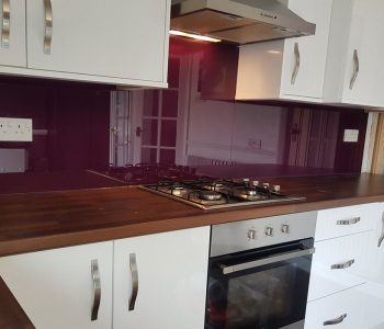 kitchen walls glass splashbacks design 46