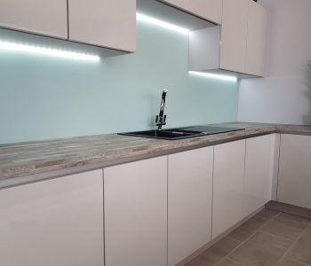 kitchen walls glass splashbacks design 47