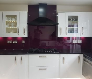 kitchen walls glass splashbacks design 48