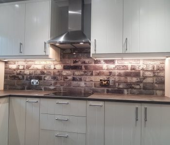 kitchen walls glass splashbacks design 5