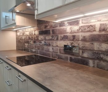 kitchen walls glass splashbacks design 6