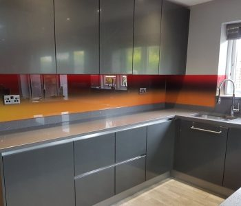 kitchen walls glass splashbacks design 7